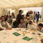 UKUD احتفالية النادي السعودي برعاية